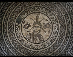 Celtic Christian imagery