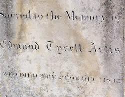 artis_headstone_text