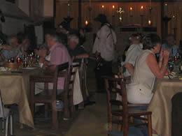Saxon Feast in St Kyneburgha's