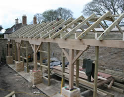 Building Theo's Byre